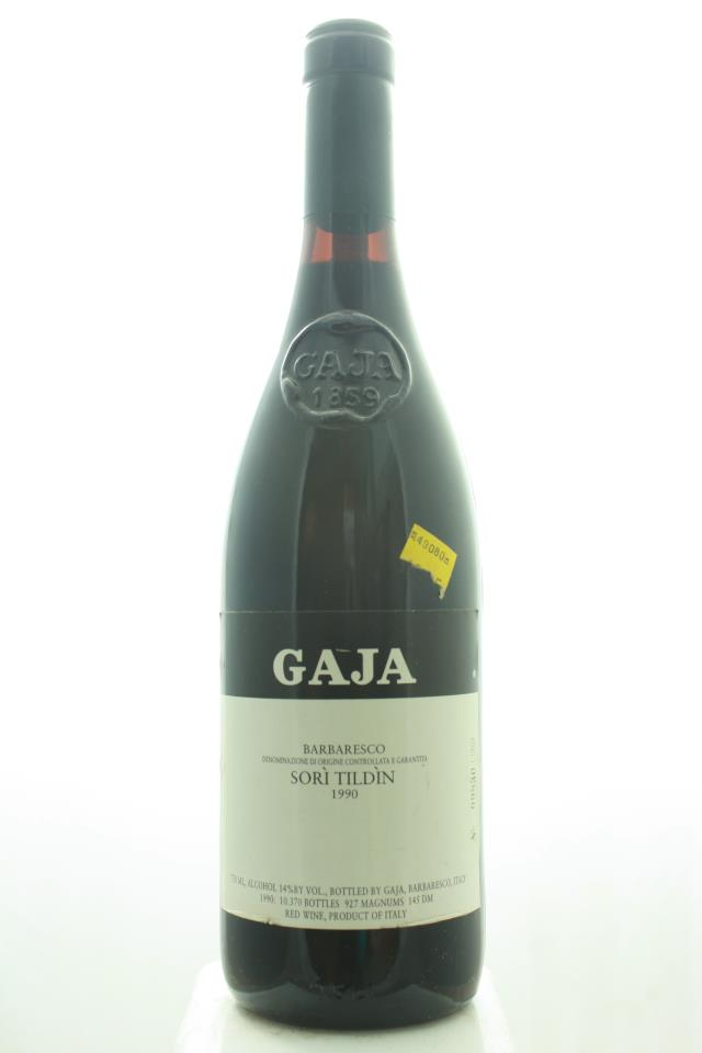 Gaja Sorì Tildin 1990