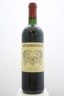 Avignonesi Grifi 1994