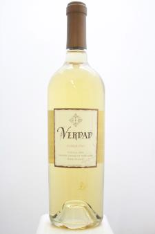 Verdad Albariño Sawyer Lindquist Vineyard 2009
