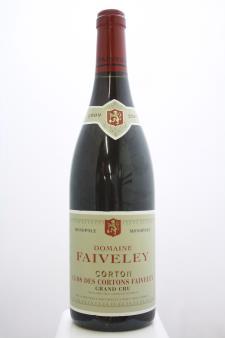 Faiveley (Domaine) Corton Clos des Cortons Faiveley 2009