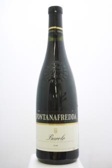Fontanafredda Barolo 2008