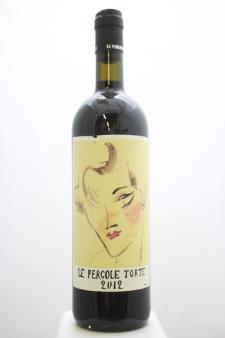Montevertine Le Pergole Torte 2012