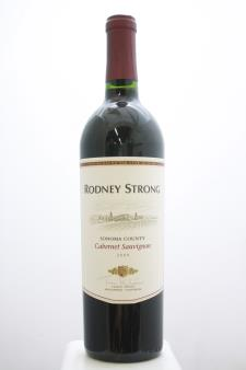 Rodney Strong Cabernet Sauvignon 2009