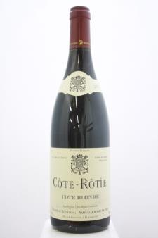 Domaine Rostaing Côte-Rôtie Côte Blonde 2013