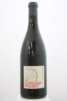 Scholium Project Proprietary Red Babylon Tenbrink Vineyard 2004
