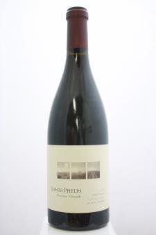 Joseph Phelps Freestone Pinot Noir Sonoma Coast 2010