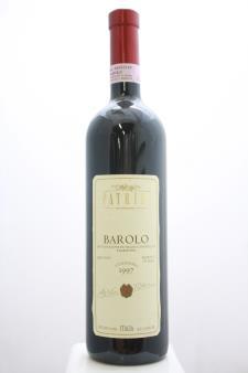Patrizi Barolo 1997