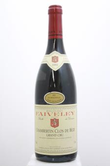 Faiveley (Domaine) Chambertin-Clos de Bèze 2002