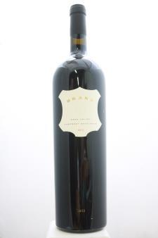 Brand Cabernet Sauvignon 2011