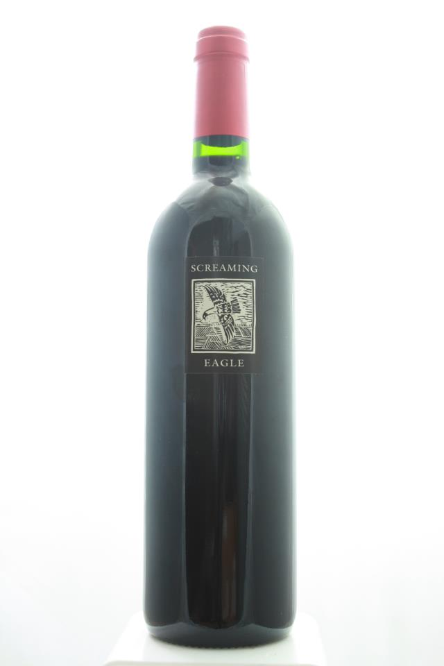 Screaming Eagle Cabernet Sauvignon 1998