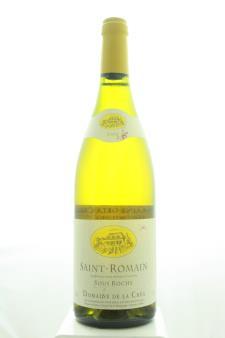 Domaine De La Crea Saint-Romain Blanc Sous Roche 2009