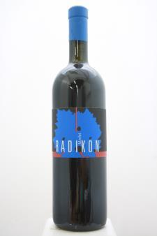 Radikon Merlot 1994