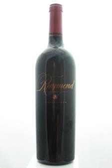 Raymond Proprietary Red Generations 2012