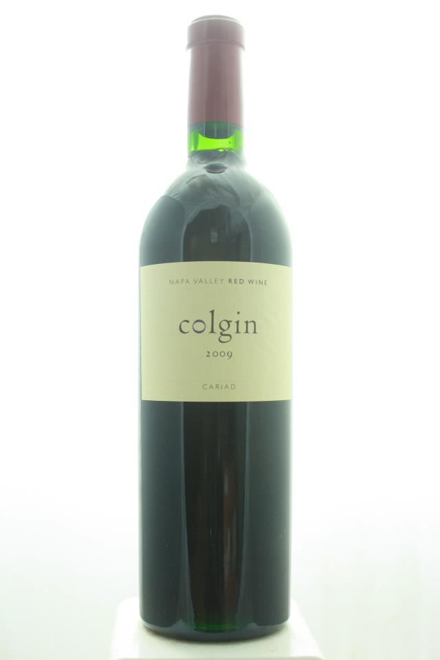 Colgin Proprietary Red Cariad 2009