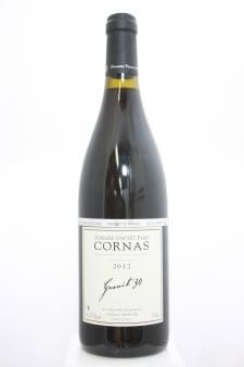 Vincent Paris Cornas Granit 30 2012