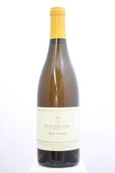 Peter Michael Chardonnay Mon Plaisir 2002