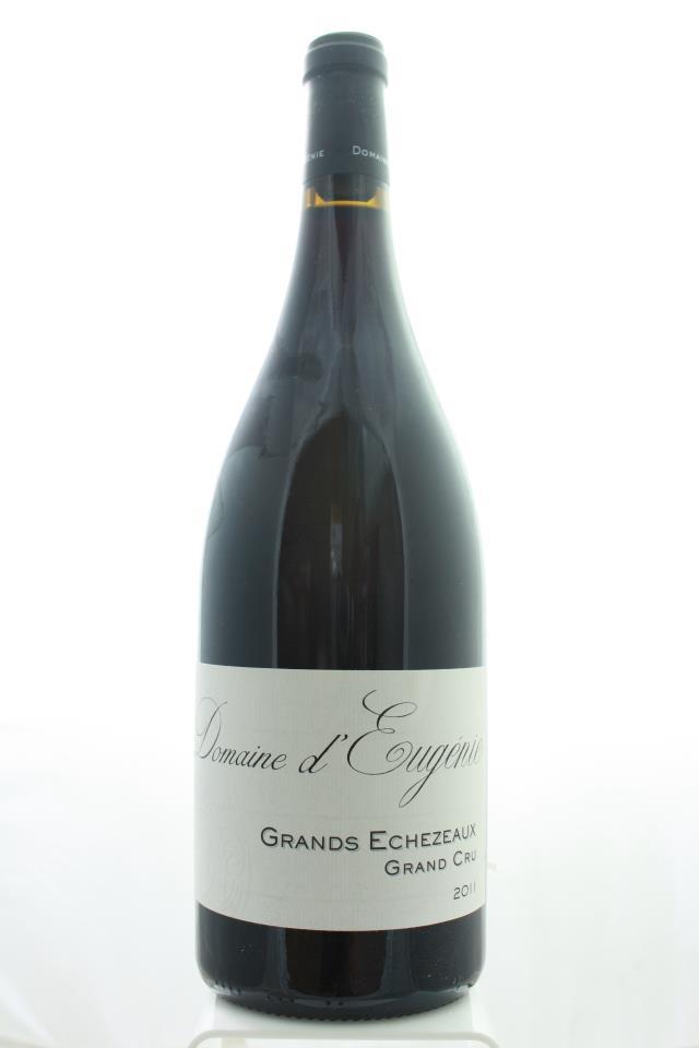Domaine d'Eugénie Grands Echézeaux 2011