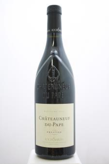 Roger Sabon Châteauneuf-du-Pape Cuvée Prestige 2012