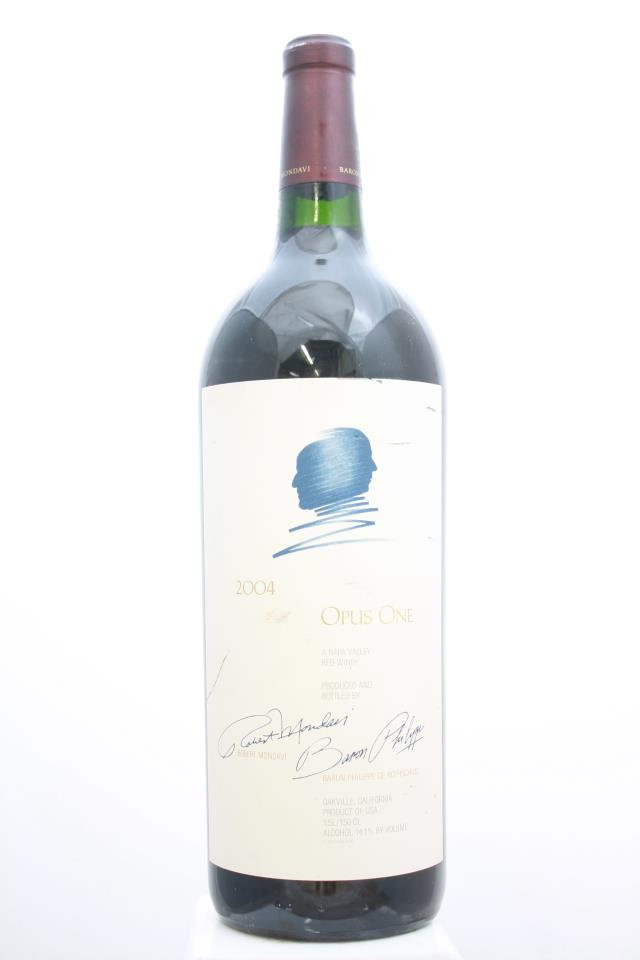 Opus One 2004