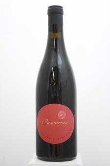 Bonaccorsi Pinot Noir Sanford & Benedict Vineyard 2005