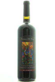 Frenchman Hills Winery Cabernet Sauvignon Sentinel Gap Vineyards 2005