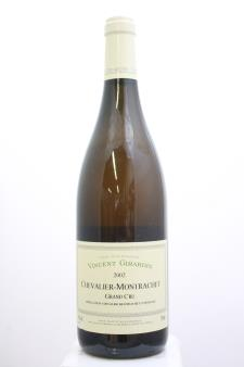Vincent Girardin Chevalier-Montrachet 2002