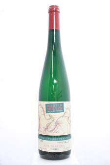 Martin Müllen Riesling Revival Trocken Unforgettable Tradition #18 2015
