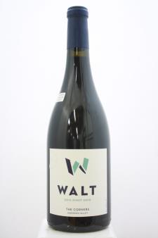 Walt Pinot Noir The Corners 2015