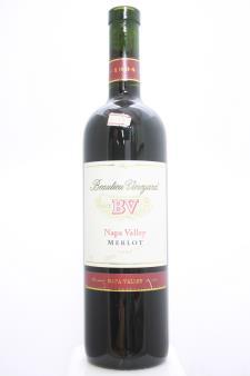 BV Merlot Napa Valley 1994