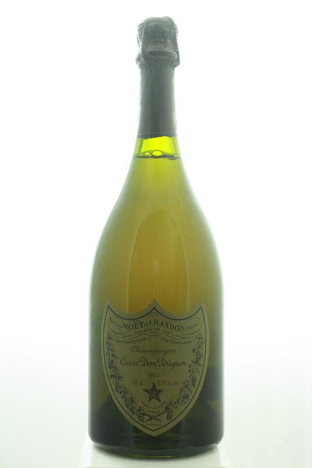 Moët & Chandon Dom Pérignon Brut 1975