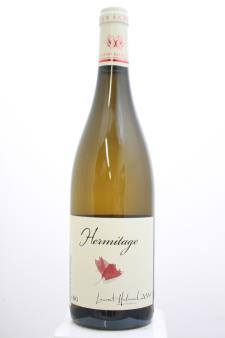 Laurent Habrard Hermitage Les Rocoules Blanc 2014