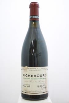 Domaine de la Romanée-Conti Richebourg 1996