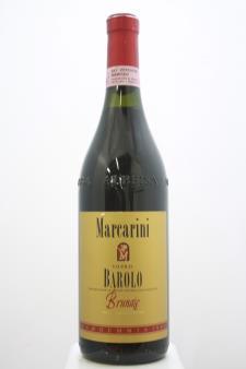 Marcarini Barolo Brunate 1999