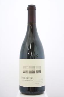 Joseph Phelps Pinot Noir Quarter Moon Vineyard 2016
