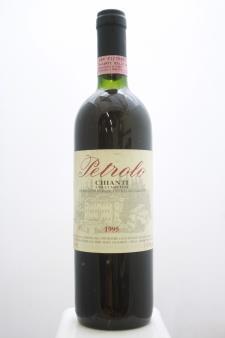 Petrolo Chianti Colli Aretini 1995