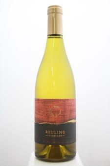 Reuling Vineyard Chardonnay 2013