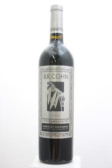 B.R. Cohn Cabernet Sauvignon Silver Label 2013