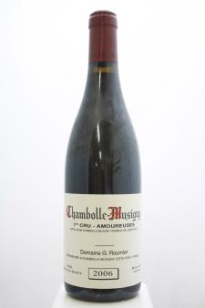 Georges Roumier Chambolle-Musigny Amoureuses 2006