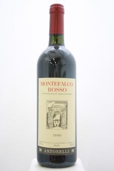 Antonelli Montefalco Rosso 2000