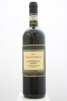 Colpetrone Montefalco Rosso 2008