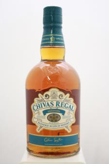 Chivas Brothers Chivas Regal Blended Scotch Whisky Mizunara Special Edition NV