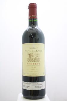 Petit Village 1999