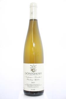 Dönnhoff Norheimer Kirschheck Riesling Spätlese #11 2012