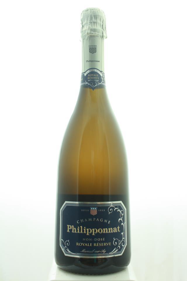 Philipponnat Royale Réserve Non Dose 2007