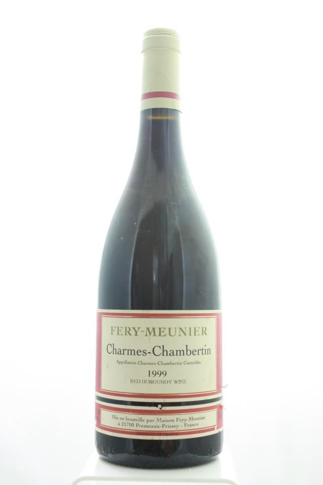Fery-Meunier Charmes-Chambertin 1999