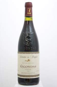 Domaine du Pesquier Gigondas 2000