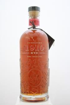 Pendleton 1910 Canadian Rye Whisky 12-Years-Old NV
