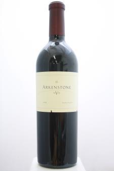 Arkenstone Cabernet Sauvignon NVD 2011