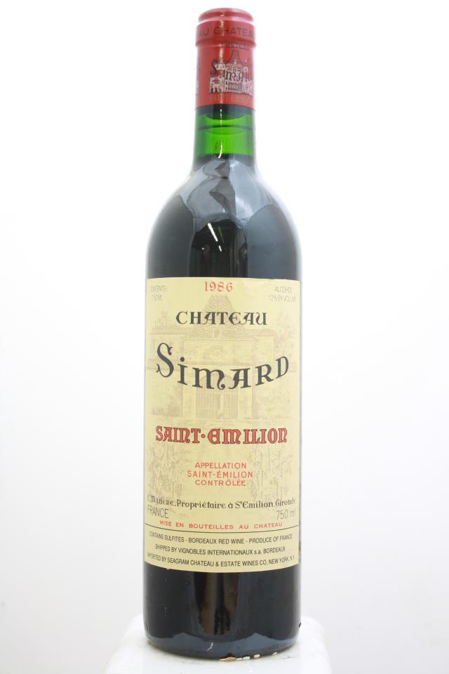 Simard 1986