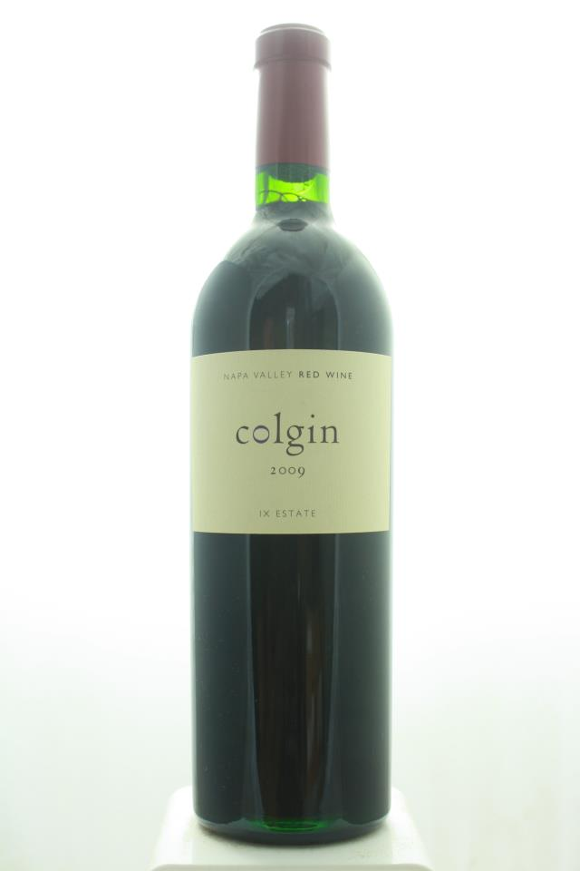 Colgin Proprietary Red IX Estate 2009